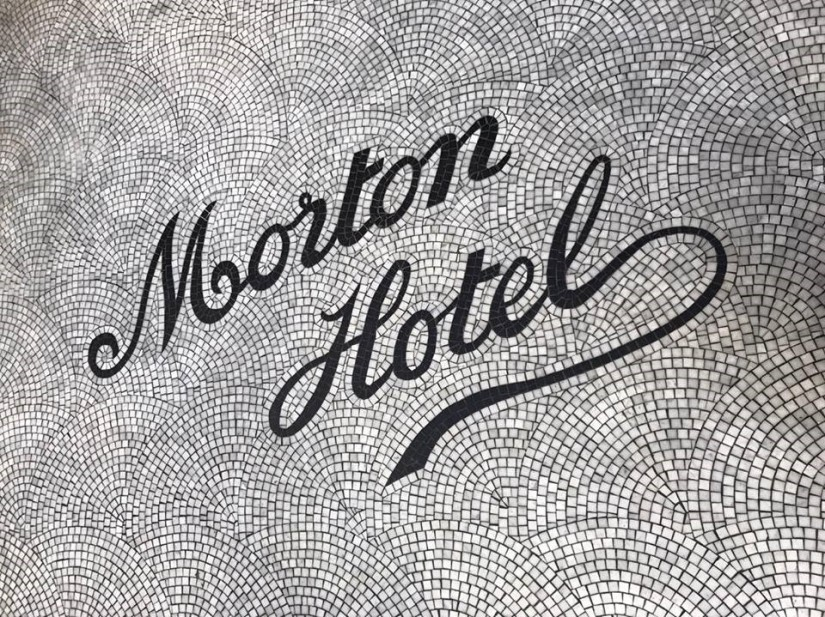 A weekend at theMorton