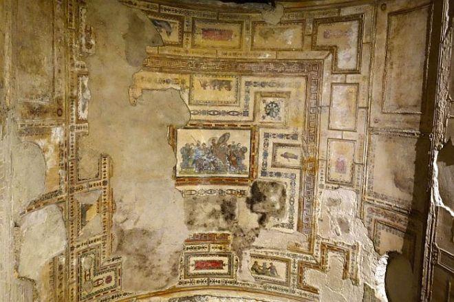 domus aurea 2