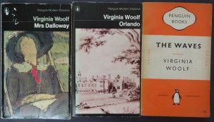 178 VW 3 novels